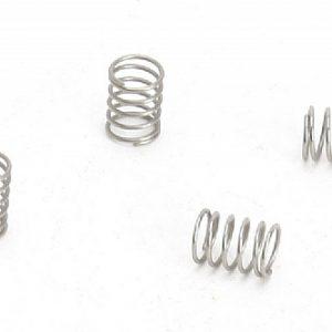 0011 Brake clip spring