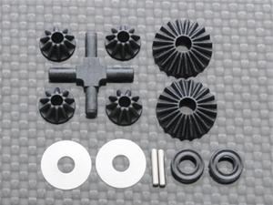 010G2 Carbon Internal Gear Set