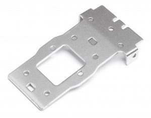 105677 FRONT LOWER CHASSIS BRACE 1.5mm