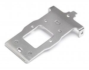 105679 REAR LOWER CHASSIS BRACE 1.5mm