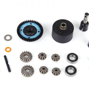 24905 Front Diff. set (standard) (25)