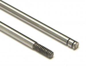 6878 SHOCK SHAFT 3x61mm (2pcs)
