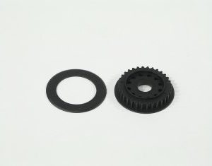 85063 PULLEY 32T (BALL DIFF/SPRINT)