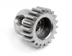 86980 PINION GEAR 20 TOOTH (48 PITCH)