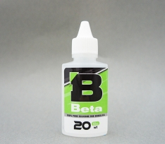 BE9020 silicon shock oil(20wt)