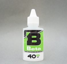 be9040 silicon shock oil(40wt)