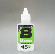 be9045 silicon shock oil(45wt)