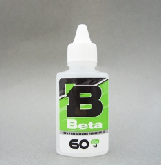BE9060 silicon shock oil(60wt)
