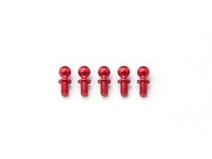 R1A102 R1 Alu. Ball Studs 5mm (5pcs)