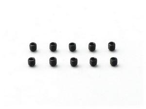 R1B801 Set Screw M3 x 3 (10 pcs)