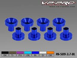 RS509-3.7B SERVO WASHER 3.7 BLUE