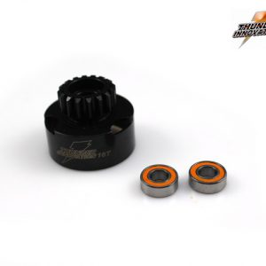 TIP068 16T Ultimate Flow Vented Clutch Bell