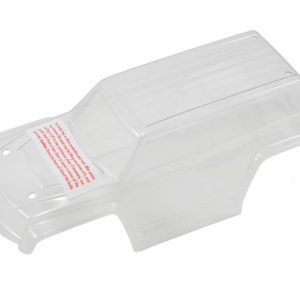 TRA7611 BODY, TETON, (CLEAR, REQUIRES
