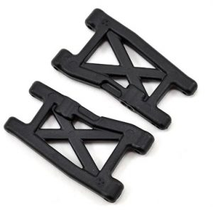 TRA7630 SUSPENSION ARMS, FRONT/REAR